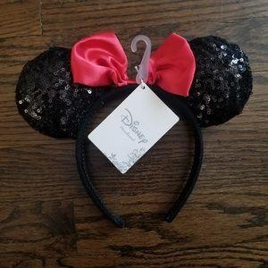 Sequins Minnie Mouse Headband